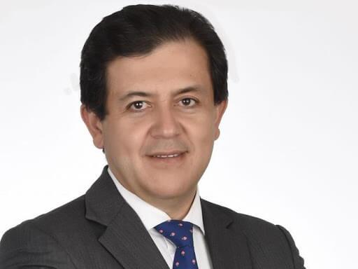 Andrés Castro Forero, nuevo Contralor de Bogotá